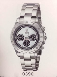Rolex Daytona Diamond
